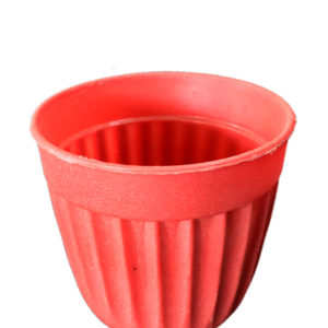 2INCH SMALL CUP SHAPE POT