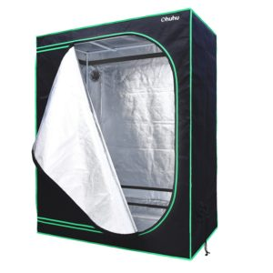 Hydroponic Plant Growing Tent