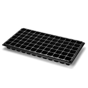 GARDENING Seedling Tray 128 Holes For Seeds (Pack Of 2)