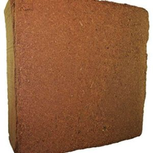 Coco Peat Block 5 Kg (IMPORTED QUALITY)