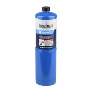 Standard Propane Fuel Cylinder For Insects Fogger (1 Cylinder) USA Imported