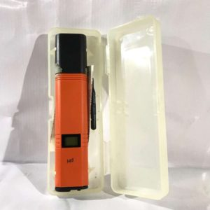 Digital PH Water Meter (High Accuracy Water Quality Tester Pen)